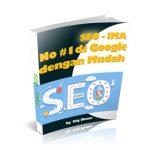 SEO IMA | cara peringkat no 1 di google dengan mudah