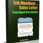 cara membuat sales letter produk asuransi=