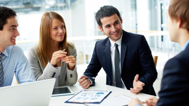 tips membangun hubungan kepercayaan nasabah