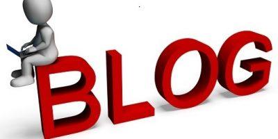 perlunya agen asuransi memiliki blog
